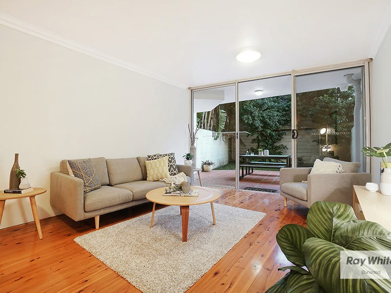 9/6-8 West Street, Croydon, NSW 2132