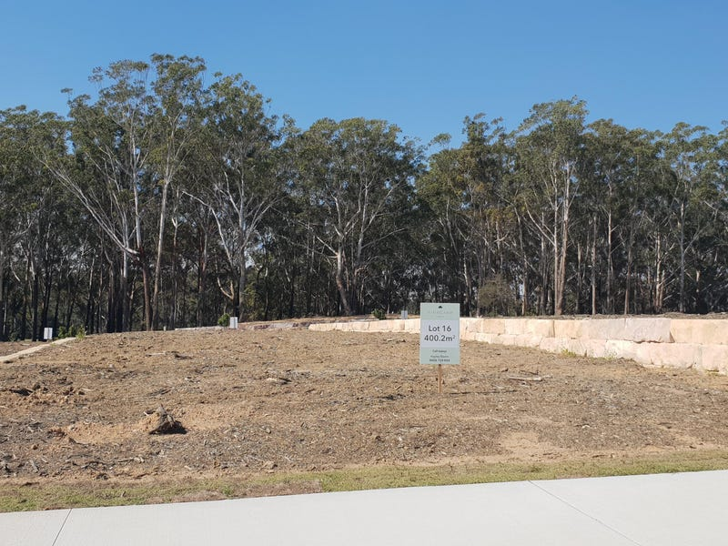 Lot 16, Highland Avenue, Cooranbong, NSW 2265