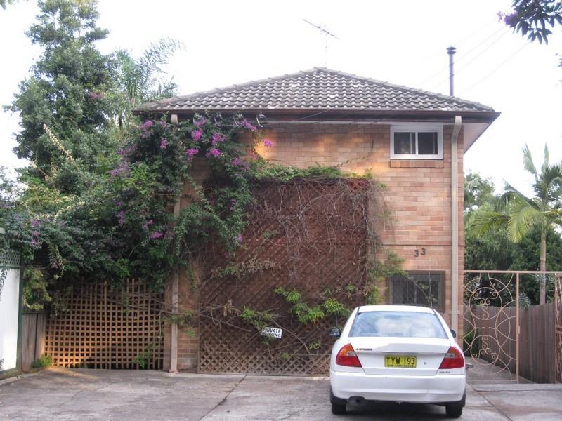 2/33 James Street, Enmore, NSW 2042