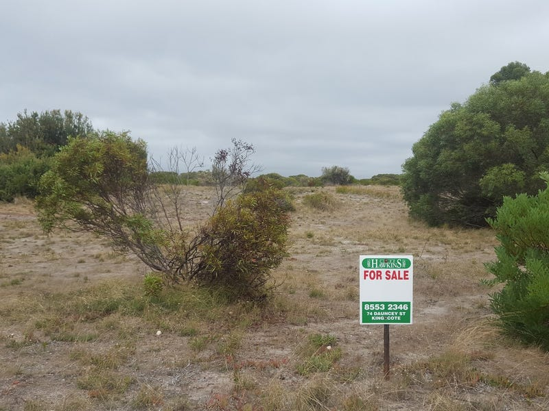 Lot 9, Ocean View Drive, Nepean Bay, SA 5223