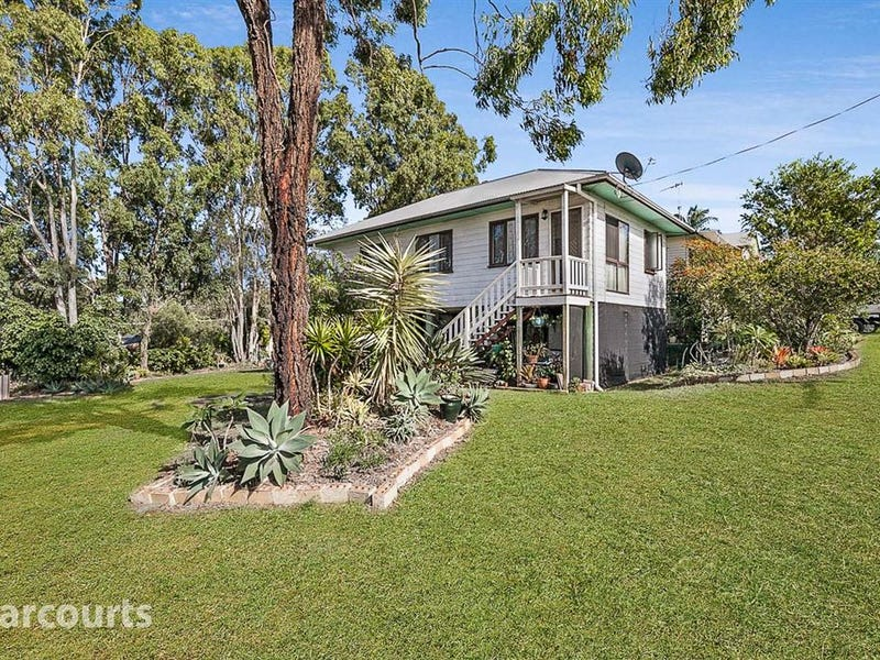 63 Curlew Terrace, River Heads, Qld 4655