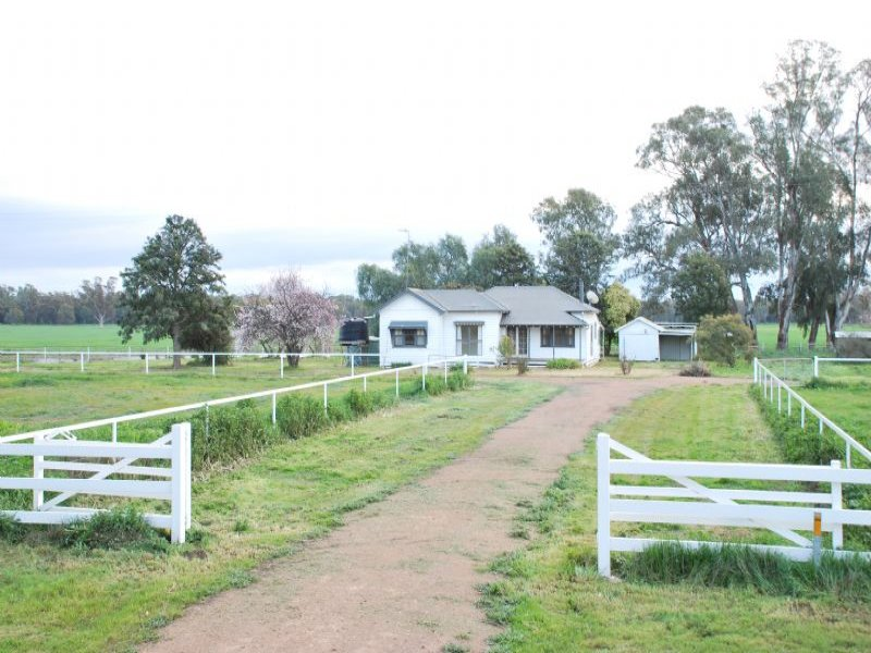 255 Lord Road, Bunbartha, Vic 3634