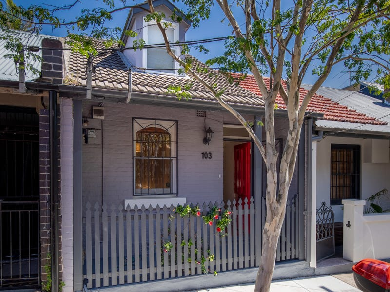 103 Probert Street, Newtown, NSW 2042