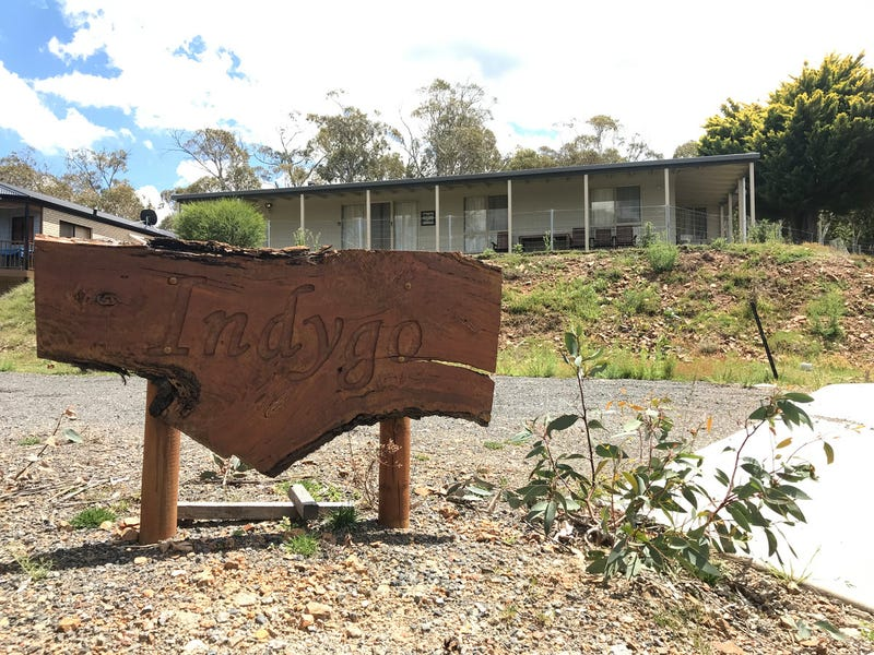 41 Headland Road, Anglers Reach, NSW 2629