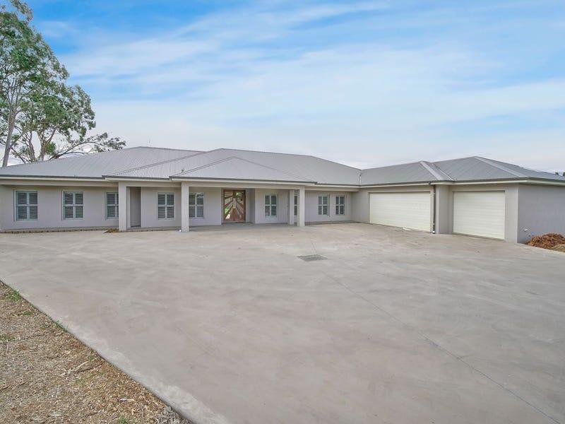 69 Sunnyside Drive, Ellis Lane, NSW 2570