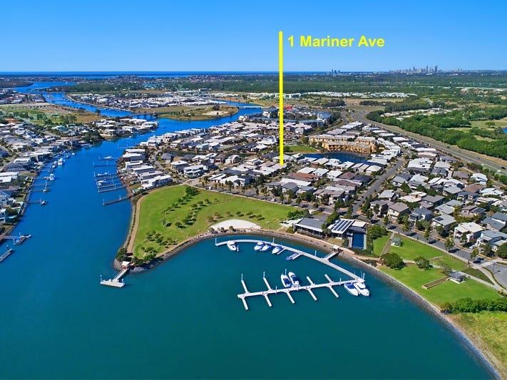 11 Mariner Avenue, Hope Island