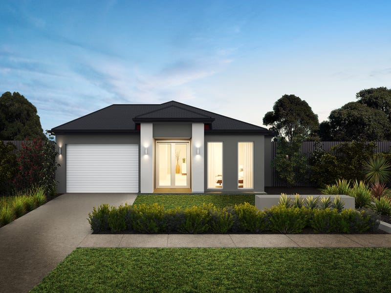 Lot 47 Tallawong Road, Rouse Hill, NSW 2155