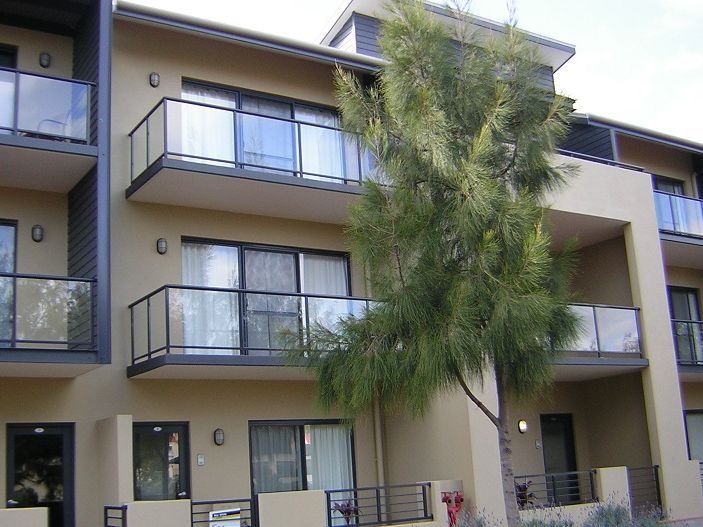 3/18 Bonnefoi Blvd (Unit 3 Dolphin Bay Apartments), Bunbury, WA 6230