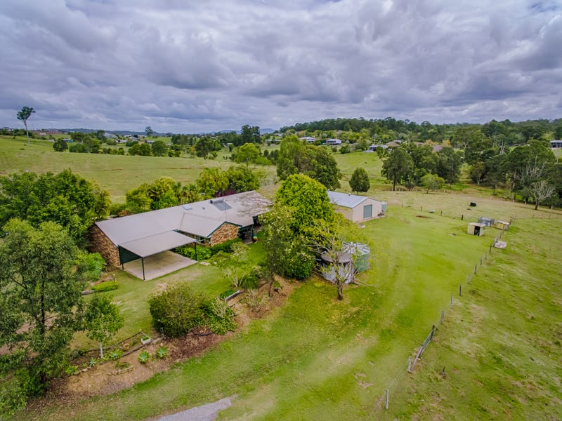 73 Campbell Road, East Deep Creek, Qld 4570