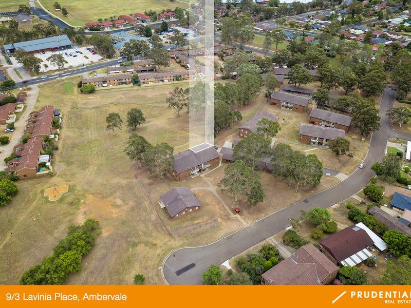 9/3 Lavinia Place, Ambarvale, NSW 2560