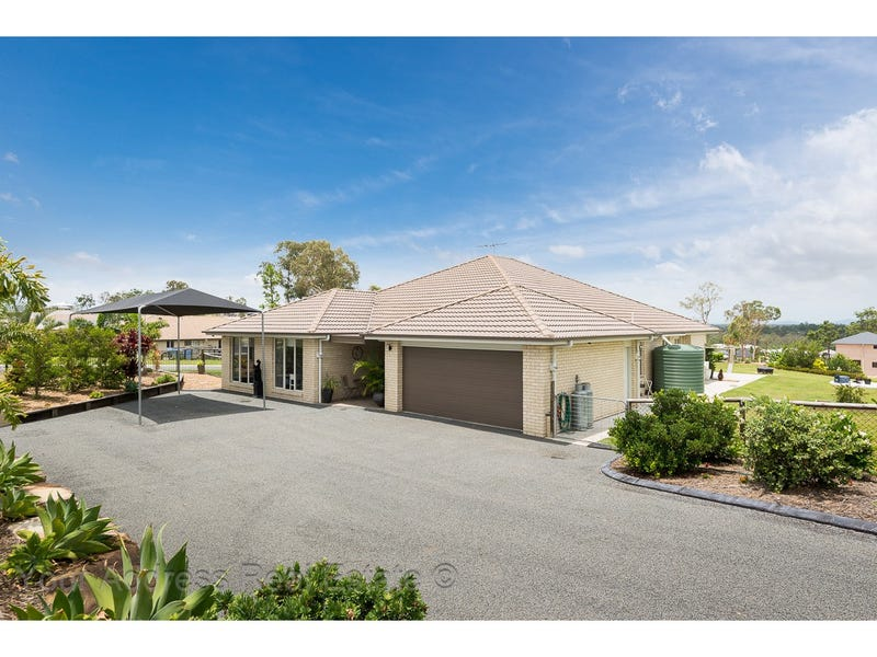 285-287 Red Gum Road, New Beith, Qld 4124