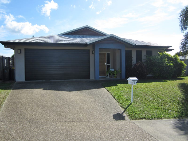 4 Trembath Drive, Gordonvale, Qld 4865