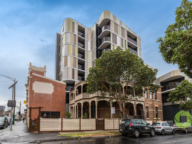 206/1a Launder Street, Hawthorn, Vic 3122
