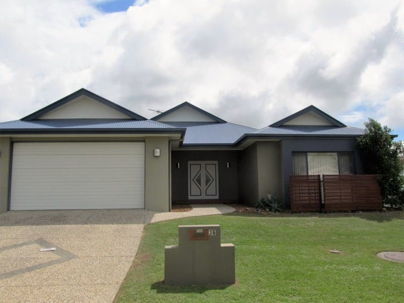 36 Barklya Crescent, Bongaree, Qld 4507