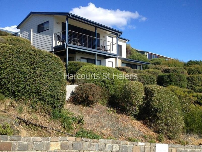 Deluxe/Cottage Wedge Court, Binalong Bay, Tas 7216
