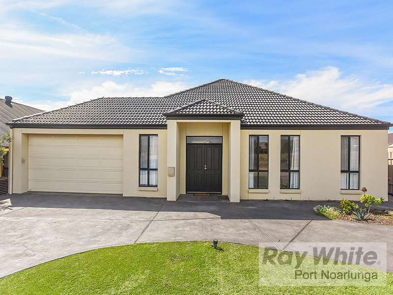 13 Milford Avenue, Sellicks Beach, SA 5174