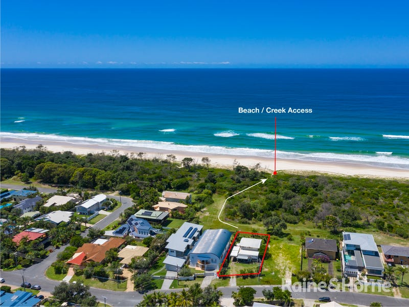 47 Elanora Avenue, Pottsville, NSW 2489