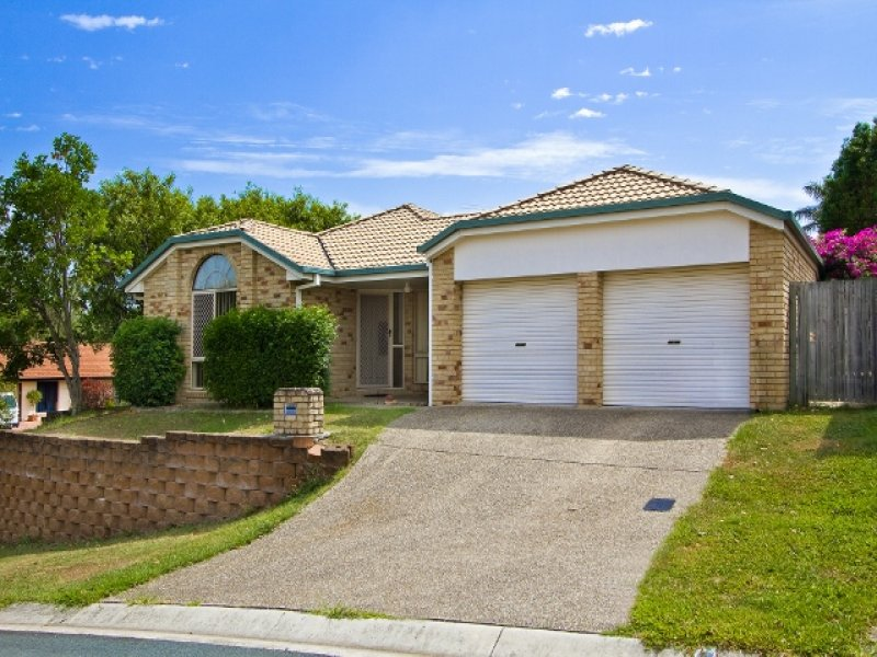 2 Platypus Close, Riverhills, Qld 4074