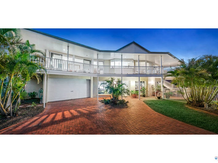 Address available on request, Cleveland, Qld 4163