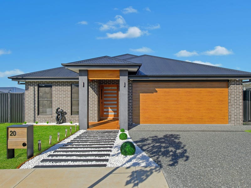20 Meares Circuit, Thrumster, NSW 2444