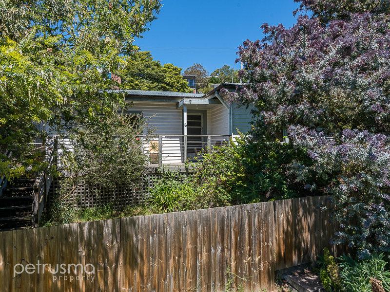 6 Baintree Avenue, Dynnyrne, Tas 7005