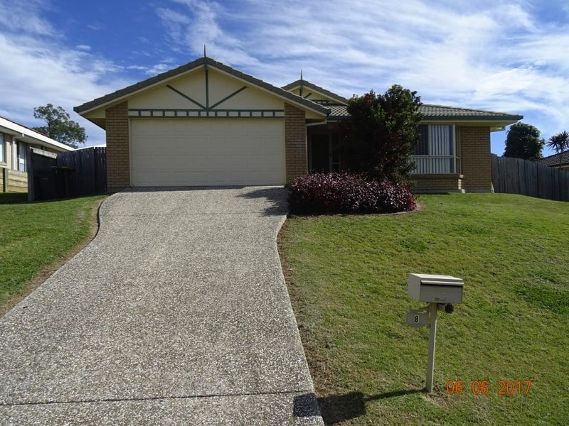 8 Cooney Avenue, Boonah, Qld 4310