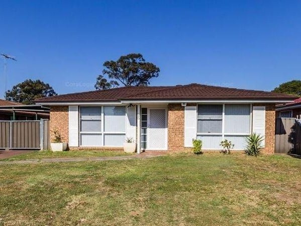 25 Sweeney Avenue, Plumpton, NSW 2761