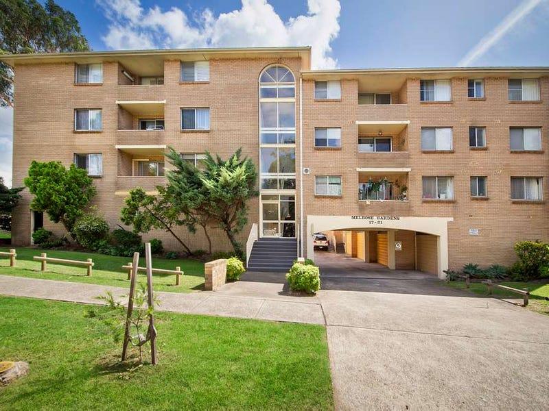 30/17-21 Melrose Avenue, Sylvania, NSW 2224