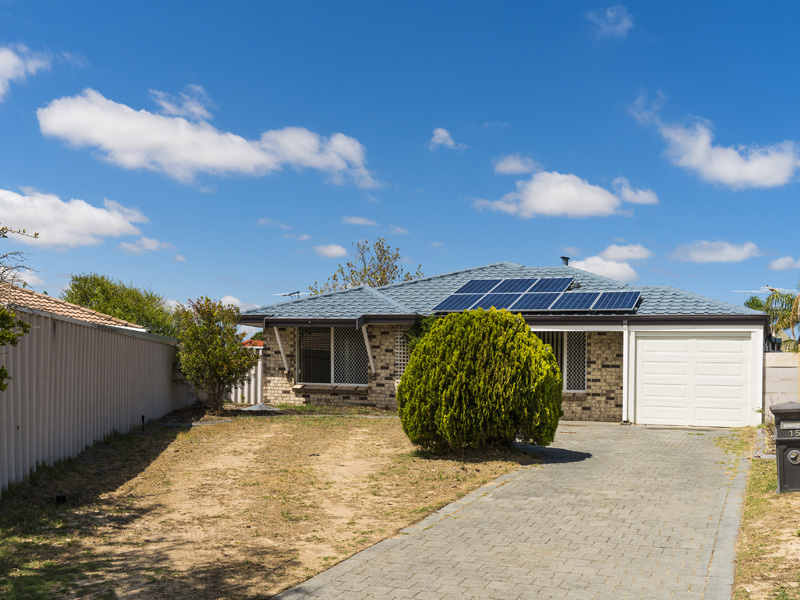 15 Limoges Elbow, Port Kennedy, WA 6172
