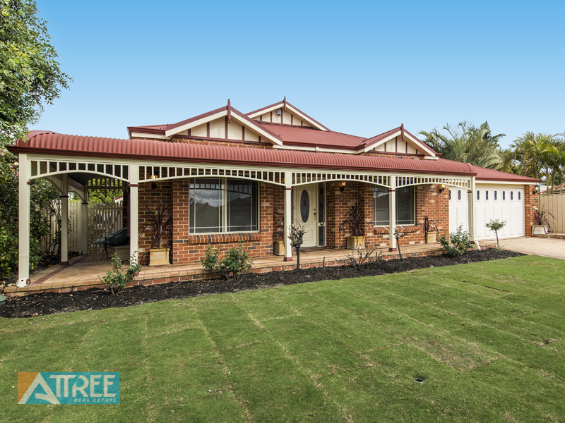 3 Mettler Court, Canning Vale
