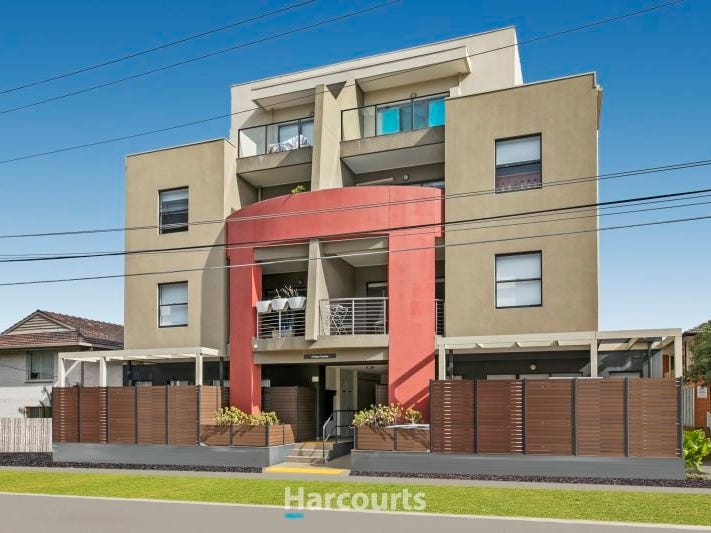 6/3 Close Avenue, Dandenong, Vic 3175