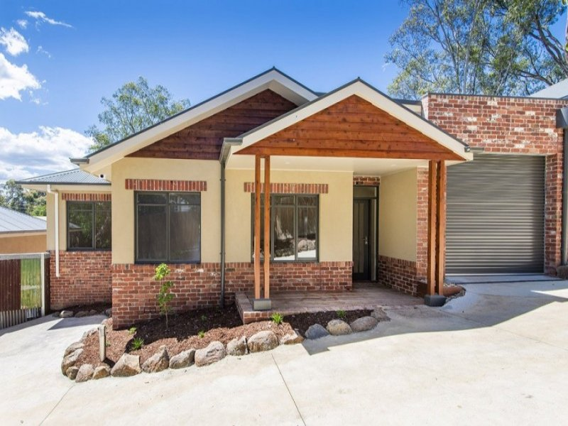 2-840 Heidelberg - Kinglake Road, Hurstbridge, Vic 3099