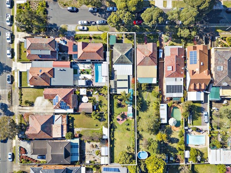 60 Cormiston Ave, Concord, NSW 2137