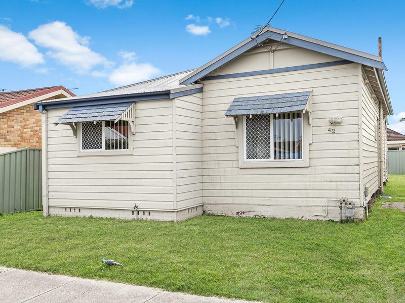 42 Sunnyside Street, Mayfield, NSW 2304