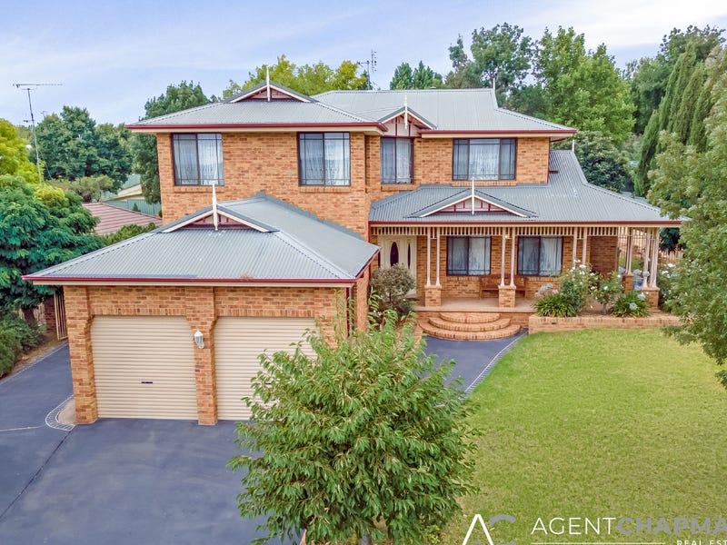 17 Cedar Drive, Llanarth, NSW 2795