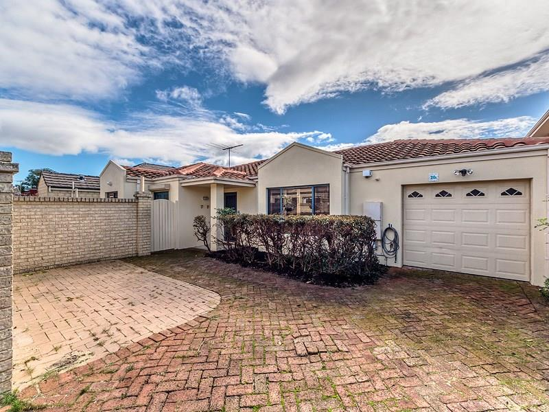 20A Cambey Way, Brentwood