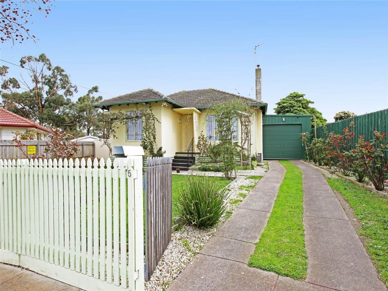 5 Nowra Court Norlane Vic 3214 Property Details