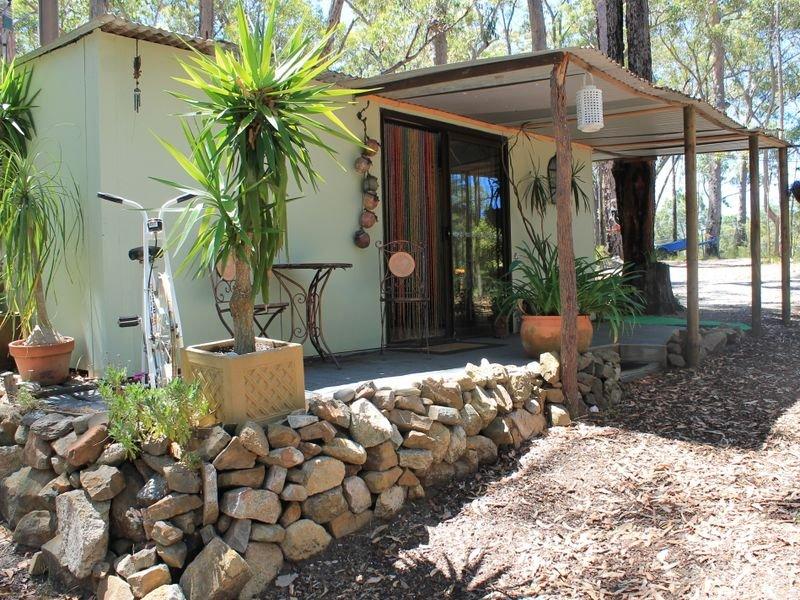 51 Margaret Drive (Bimbimbie), Mogo, NSW 2536