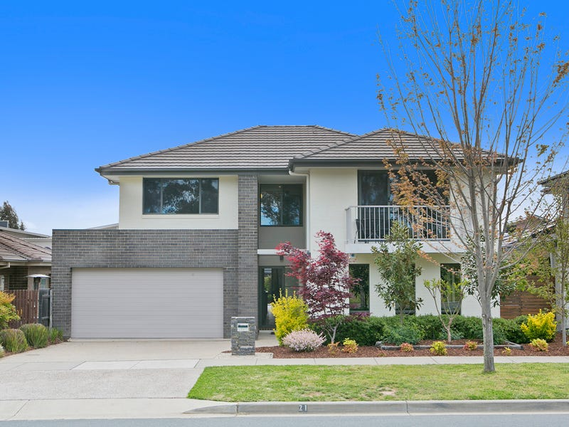 21 Neil Harris Crescent, Forde, ACT 2914
