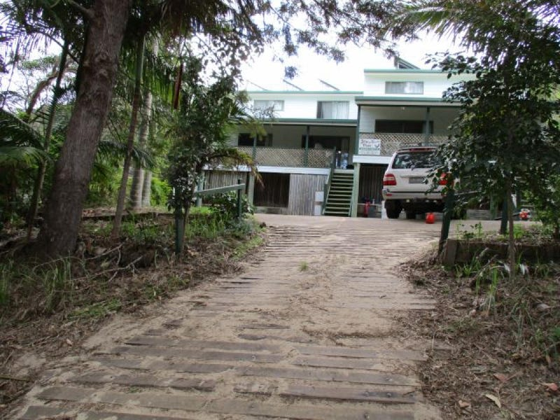 LOT 409 Anderson Street, Fraser Island, Qld 4581