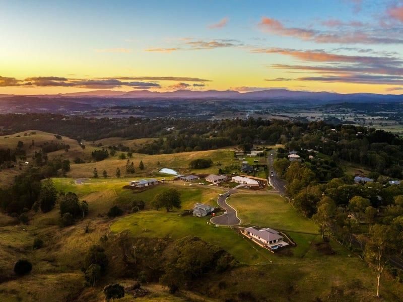 Valley View Estate Richmond Hill Road, Goonellabah, NSW 2480