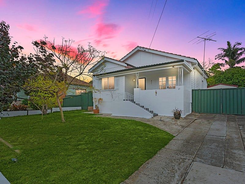 21  Princes Street, Mortdale, NSW 2223