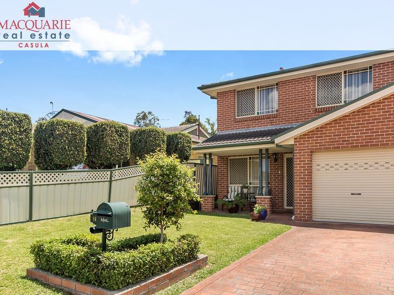 169 Leacocks Lane, Casula, NSW 2170