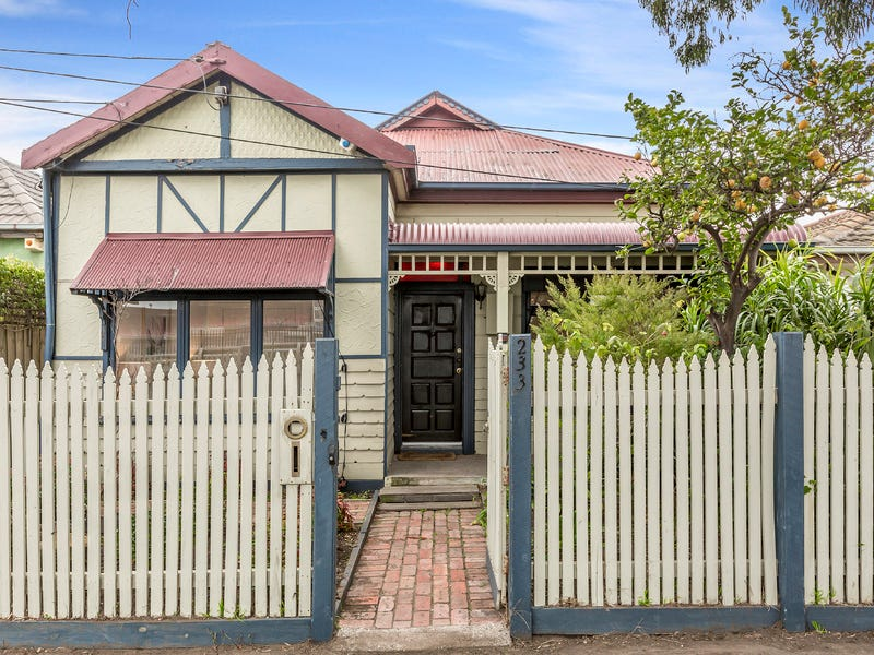 233 Gordon Street, Footscray, Vic 3011