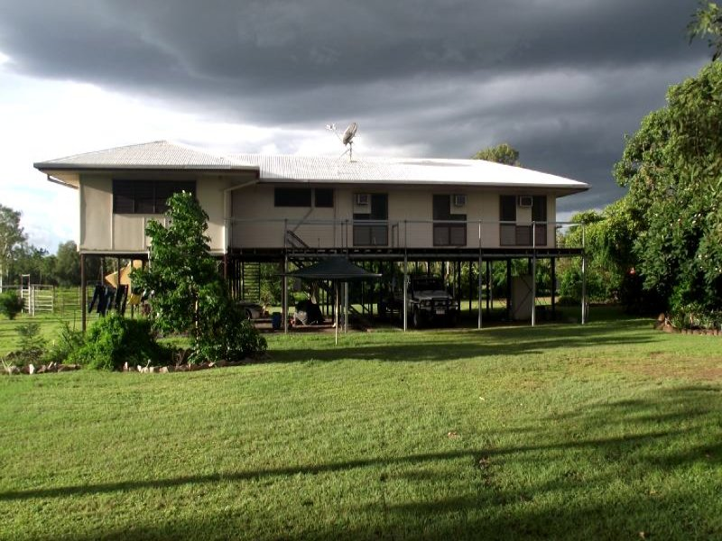2290 Arnhem Highway, Marrakai, NT 0822