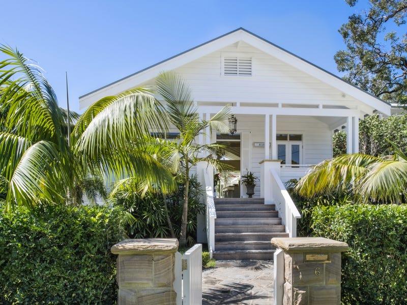 6 Nabilla Road, Palm Beach, NSW 2108
