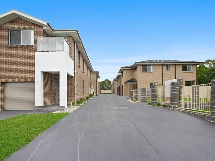 6/18 Hartington Street, Rooty Hill, NSW 2766