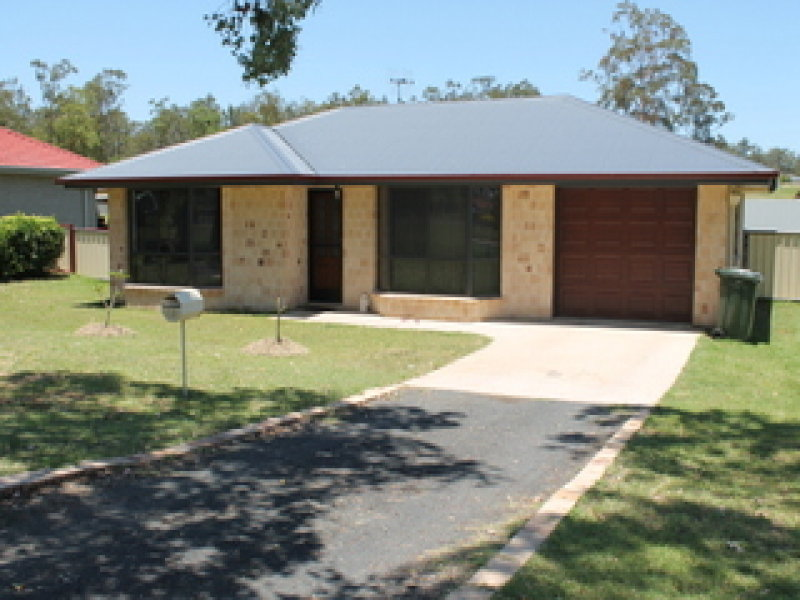 53 Old Wondai Rd, Wondai, Qld 4606