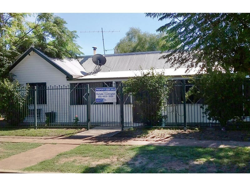 120 Bathurst St, Brewarrina, NSW 2839