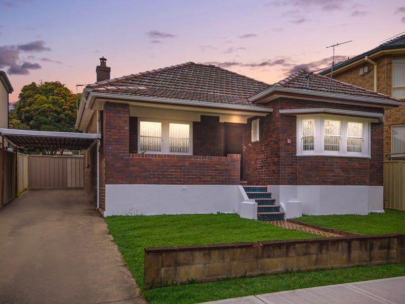 11 Inverness Avenue, Penshurst, NSW 2222